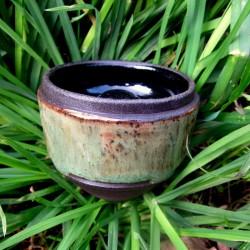 Korunka pro vodní dýmky Zelený mramor