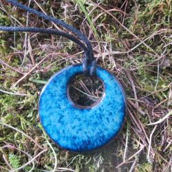 Přívěsek kruh