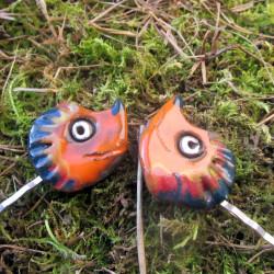 Sponky ježek