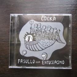 Čočka CD3