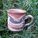 Káva a čaj pruh