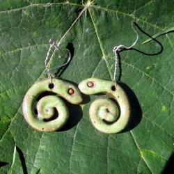 Náušnice had