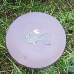 Talíř ryba
