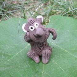 Figurka opice