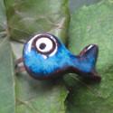 Prstýnek ryba