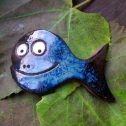 Spona ryba