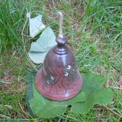 Zvonek ještěrka