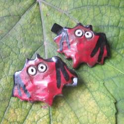 Sponky netopýr