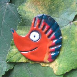 Brož ježek