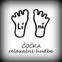 Líně - Čočka relaxační CD