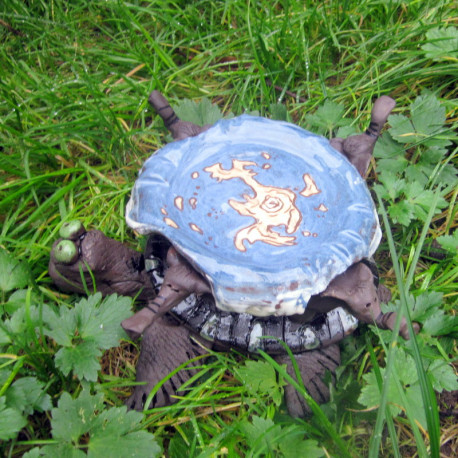 Želva - Zeměplocha