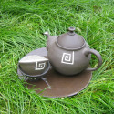Soupravy, čajové doplňky